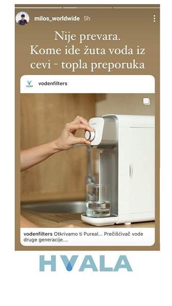 Pureal filter za vodu 3