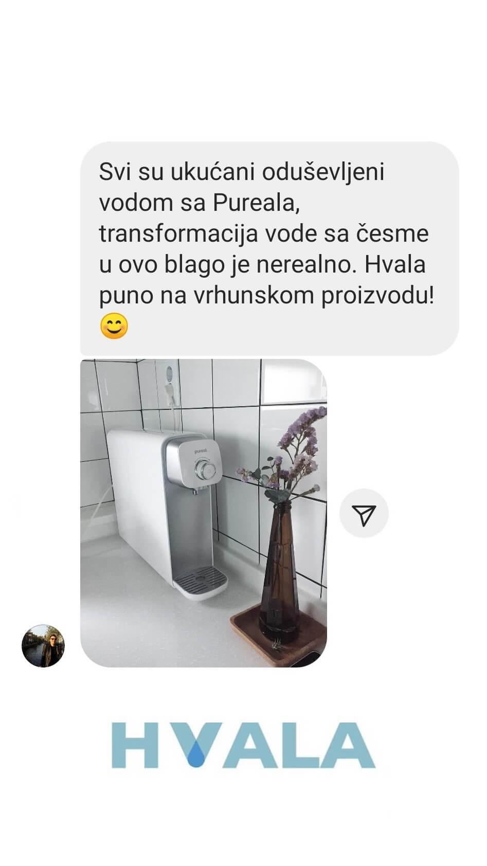 Pureal filter za vodu 9