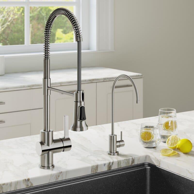 filter za vodu ispod sudopere uts