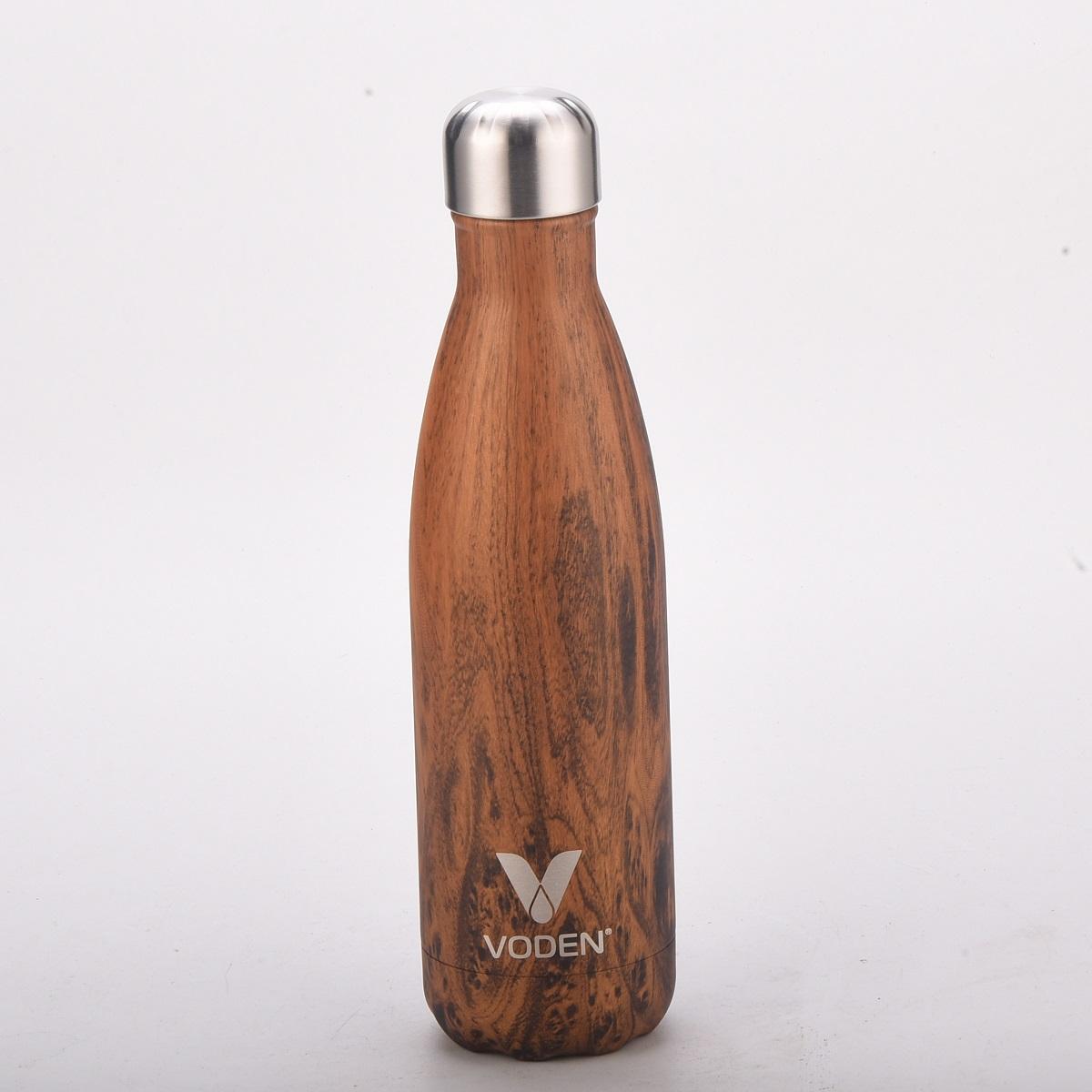 drvena voden flasica