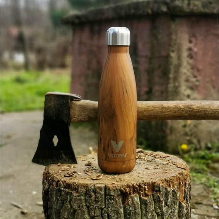 voden flasica drvo