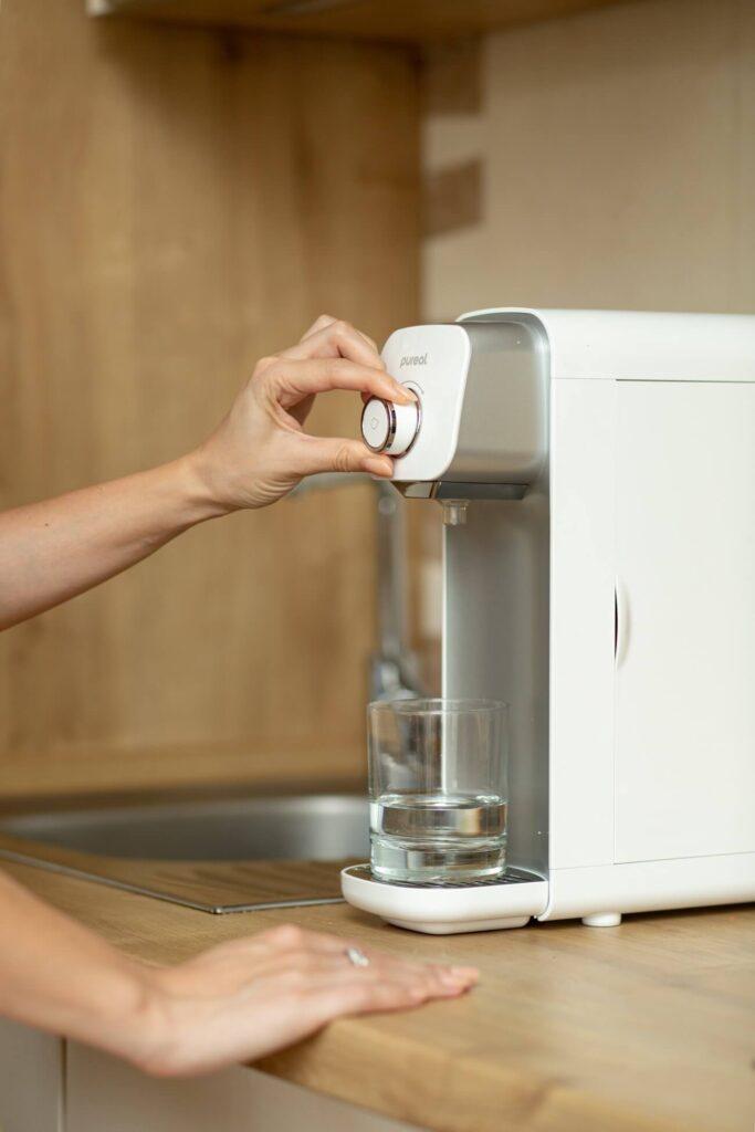Pureal filter za vodu