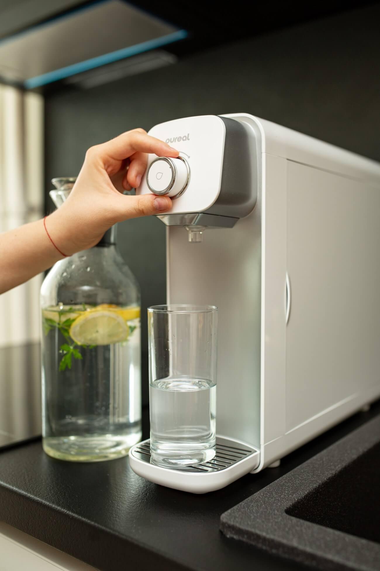 filter za vodu pureal